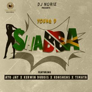 Shabba (feat. Young D, Ayo Jay, Kerwin Dubois, Konshens & Timaya) - Single