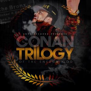 Trilogy of the Energy God