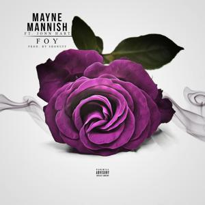 Foy (feat. Jonn Hart) - Single