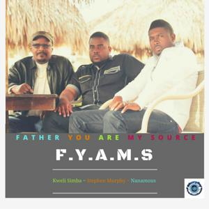 Father You Are My Source - Single