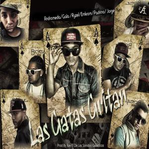 Las Gatas Gritan (feat. Ryzel) - Single