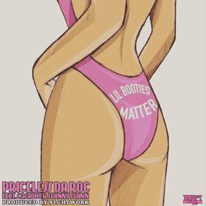 Lil Booties Matter (feat. C2Saucy & Seanny Seann) - Single