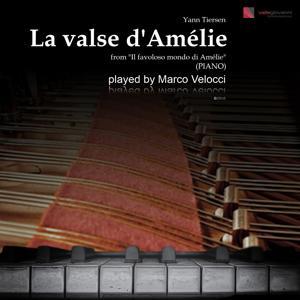 La valse d'Amélie (Piano)