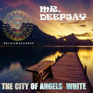 The City of Angels White