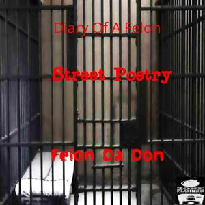Diary of a Felon Street Poetry