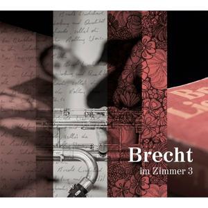 Brecht im Zimmer 3