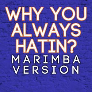 Why You Always Hatin?