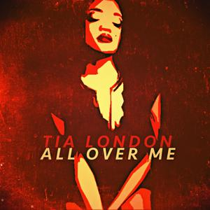 All Over Me - Single