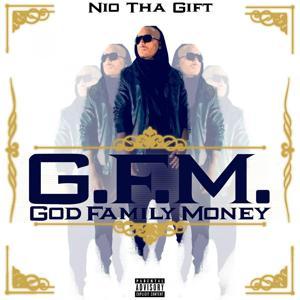G.F.M. (God, Family, and Money) - Single