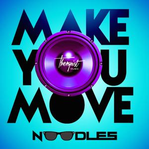 Make You Move - Single
