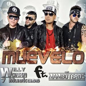 Muevelo (feat. Los Mamboteros) - Single