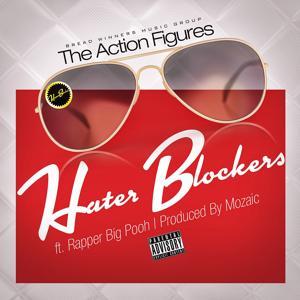 Hater Blockers (feat. Rapper Big Pooh) - Single