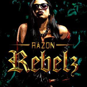 Rebelz - Single