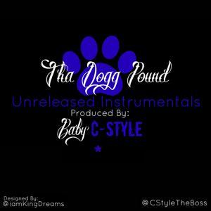 Tha Dogg Pound Unreleased Instrumentals
