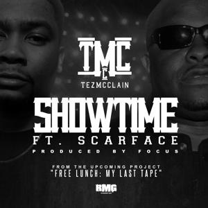 Showtime (feat. Scarface) - Single