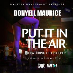 Put It In The Air (feat. HBK Skipper) - Single