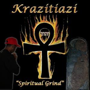 Spiritual Grind - Single