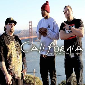 California (feat. Pro & Compton Menace) - Single