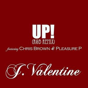 UP! (R&B Remix) (feat. Chris Brown & Pleasure P) - Single