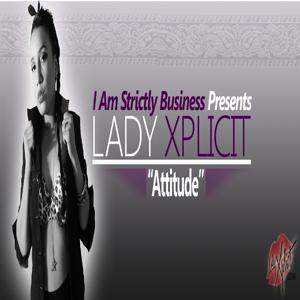 Attitude (feat. Jay Wat) - Single