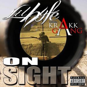 On Sight (feat. Krakk Gang) - Single
