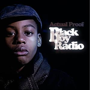 Black Boy Radio