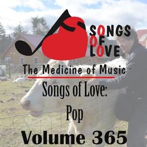 Songs of Love: Pop, Vol. 365