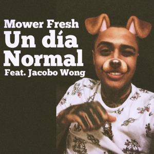 Un Día Normal (feat. Jacobo Wong)