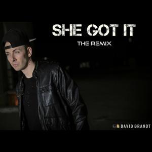 She Got It (Klubjumpers Remix)