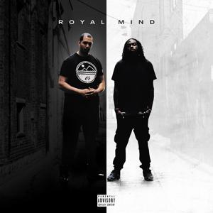 Royal Mind - EP