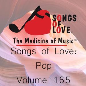 Songs of Love: Pop, Vol. 165
