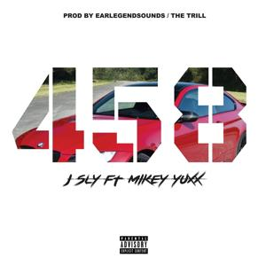 458 (feat. Mikey Yuxx)