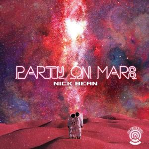 Party on Mars