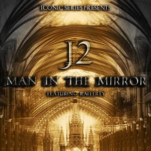 Man in the Mirror (Epic Trailer Version) [feat. Rafferty]