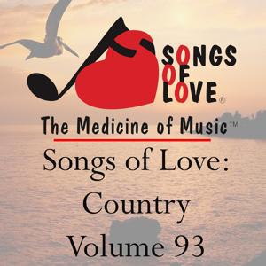 Songs of Love: Country, Vol. 93