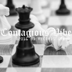 Contagious Vibe (Instrumental)
