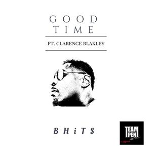 Good Time (feat. Clarence Blakley)