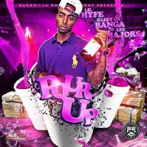 Pour Up - Single