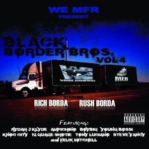 Black Border Brothers 4