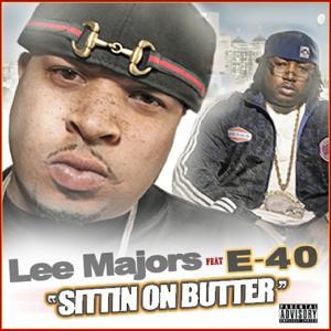 Sittin On Butter - Single