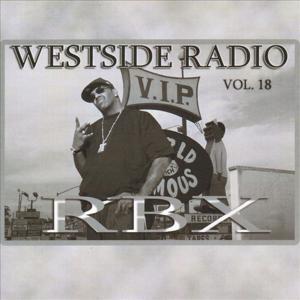 Westside Radio Vol.18 - EP