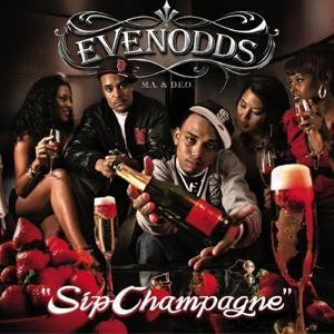 Sip Champagne - Single