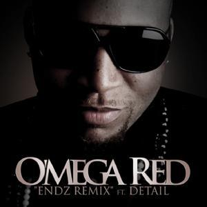Endz Remix - Single