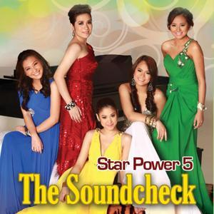 Star Power 5 The Soundcheck