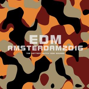 EDM Amsterdam 2016 (The Hottest Dutch EDM Sounds)