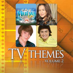 T.V. Themes, Vol. 2