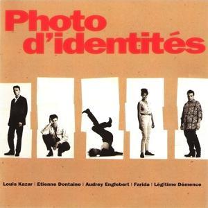 Photo d'identités