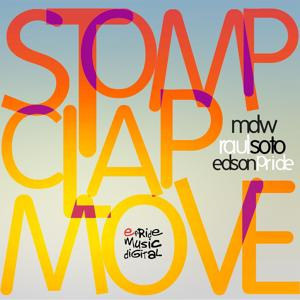 Stomp, Clap, Move