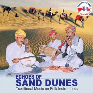 Echoes of Sand Dunes