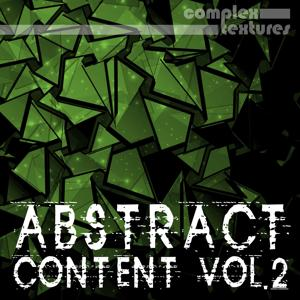 Abstract Content, Vol. 2